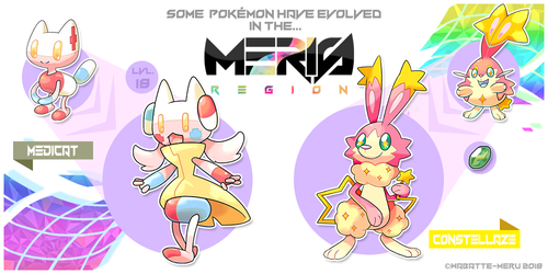 Meris Region Pokemon 16 by Wabatte-Meru