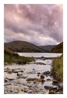 St Mary's Loch, Scotland by Free2Fall