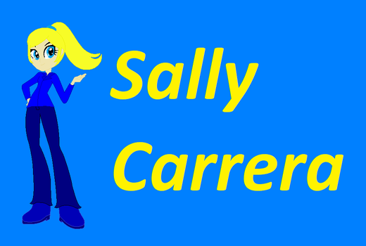 Sally Carrera by timelordderpy