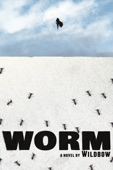 Worm Cover by cactusfantastico