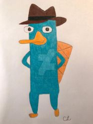 Perry by DisneyFangirl01