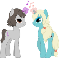 Let's make music! by Tokuberry