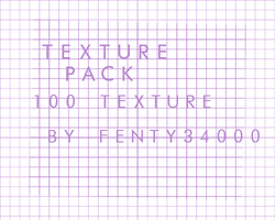 +600 Watcher Texture Pack #12 by Fenty34000