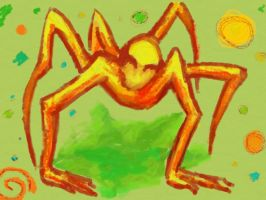 .spider_2 by TrizDarmon