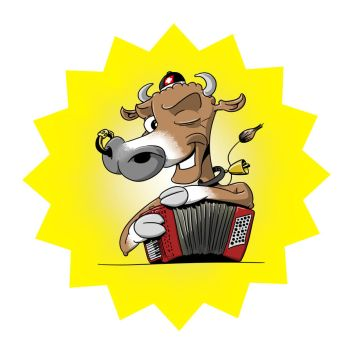 cow by grote-design