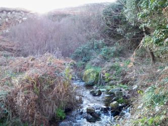 Cornwall as many haven't seen by CtechWeb