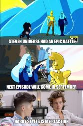 WHEN WILL THIS HIATUS END?!!! by Prince-riley