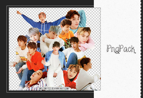 [stop share] SEVENTEEN PNG PACK#02  By Weiting1122 by weiting1122