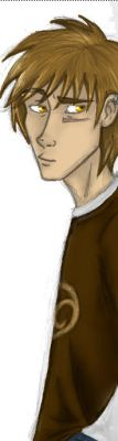 Young Remus by jolly2