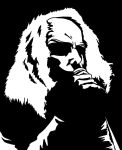 Ronnie James Dio by deanfenechanimations