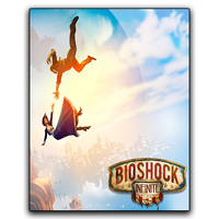 Bioshock Infinite v4 by Mugiwara40k