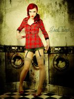 Laundraumat by snottling1