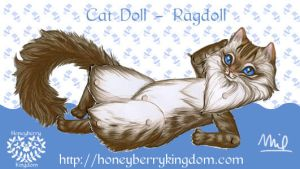 Paint me like your french girl paperdoll cat by honeymil