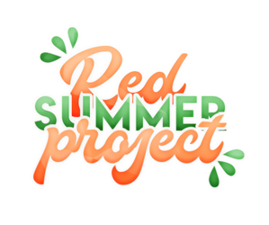 Red Summer Project by iamSeAWeed