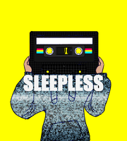 SLEEPLESS [EPILEPSY WARNING!!! FLASHES COLOR] by irlnya