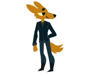 Gregg With 3 Gs by jonshi