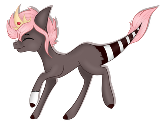 Chester  ~Art Trade~ by LilSimona