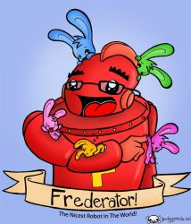 Frederator Submission 24 by Frederator-Studios