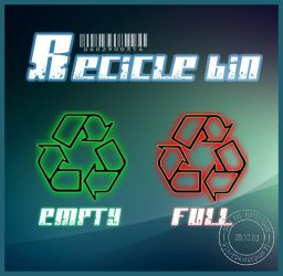 Re-cycle icons by tetsuo2es