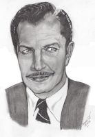 Vincent Price by Gemini58