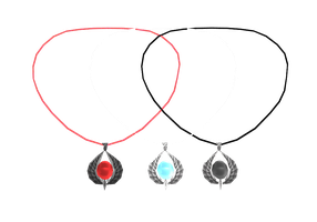 Mystic Necklace DOWNLOAD by Reseliee