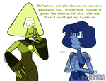 [P] Forsterite + Lapis by watergems