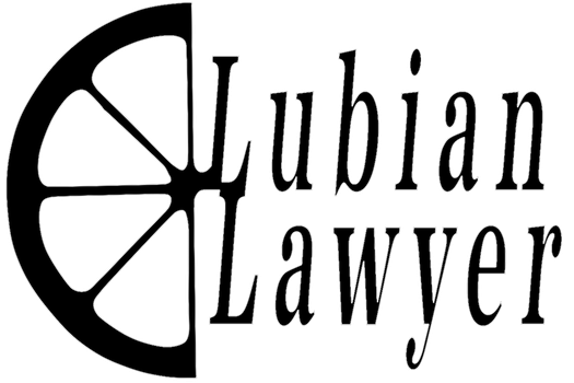 Lubian Lawyer by Athaziwald