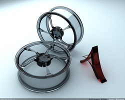 Model Rims by Slayer0zZ