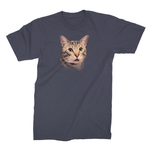 Cat Shirt by JJFryGraphicARTS
