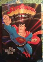 Superman The Complete Animated Series by JQroxks21
