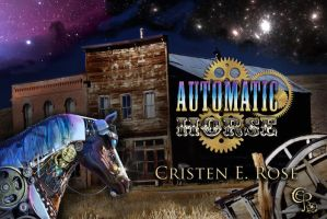 Automatic Horse by CERose
