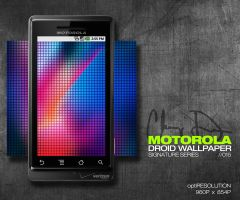 Droid Signature Series 015 by illmatic1