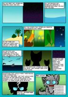 Warriors Spoof! *How Jayfeather was born* by hushbee