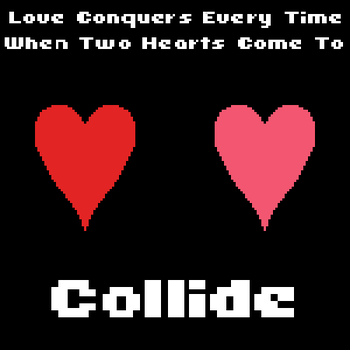 Hearts Collide by IvySnivy