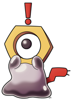 Meltan by mgsotacon
