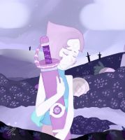 My Pearl.. by TheEditCat
