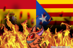 Bug Catalonian Spain by DrPingas
