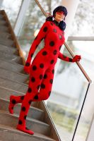 Ladybug - My way by SoraPaopu