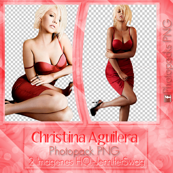 +PhotopackPNGChristinaAguilera by JeniiferEditionsSwag