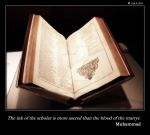 The ink of the scholar (DSCF1833 #1a COD) by Chattering-Magpie