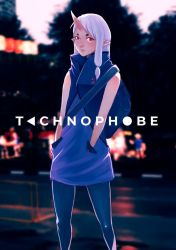 TECHNOPHOBE - 101IT4 by rougecrown