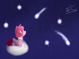 Star Sky by Serri765