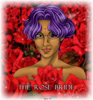 RGU: Rose Bride by Nyxity