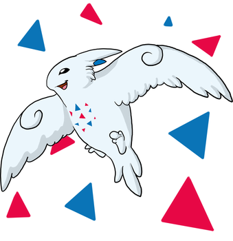 Togekiss by Khalico