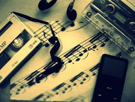 Your Music - My Soul by xxAmandaMarie
