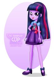 The Friendship Cup_Twilight Sparkle by jucamovi1992