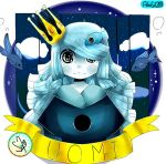 Princess Uomi by AilenSol