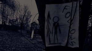 Slender The Eight Pages / Page 003 by Jookpub