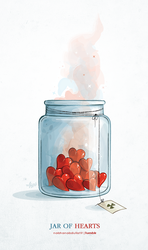 Jar Of Hearts by NaBHaN