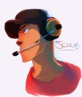 Another scout thing by Konnestra